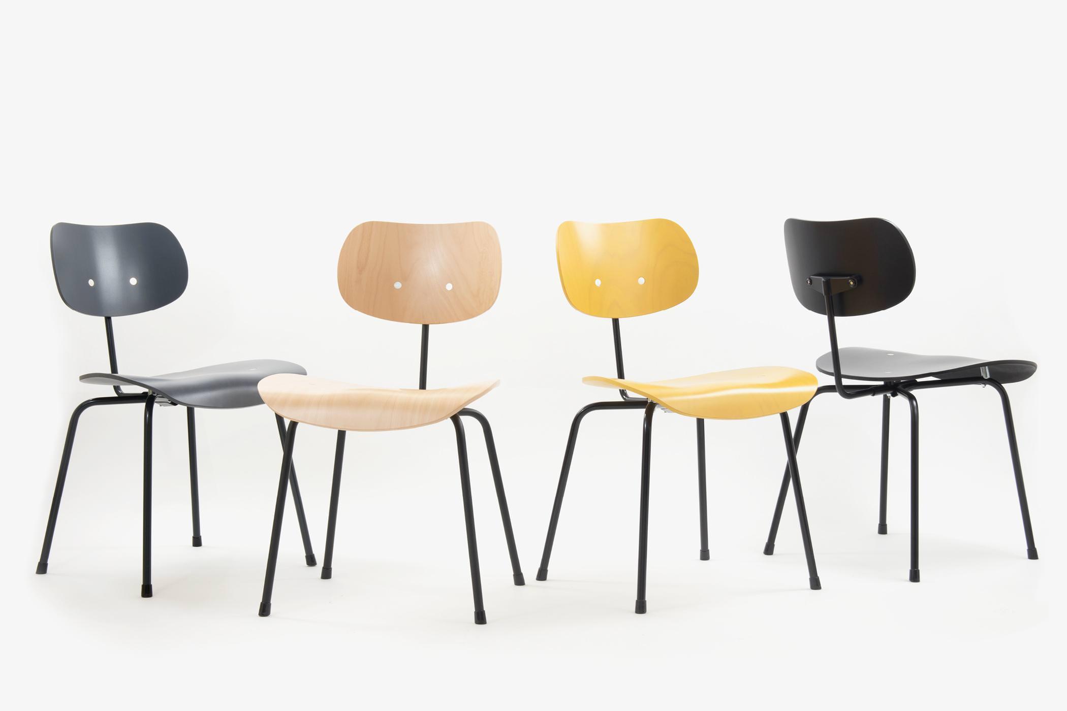 Se 68 Multi Purpose Chair Wilde Spieth