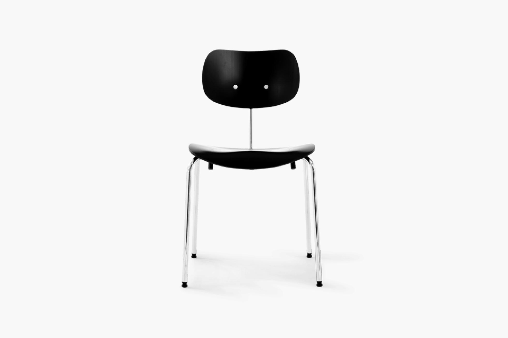 Se 68 Su Stackable Chair Wilde Spieth