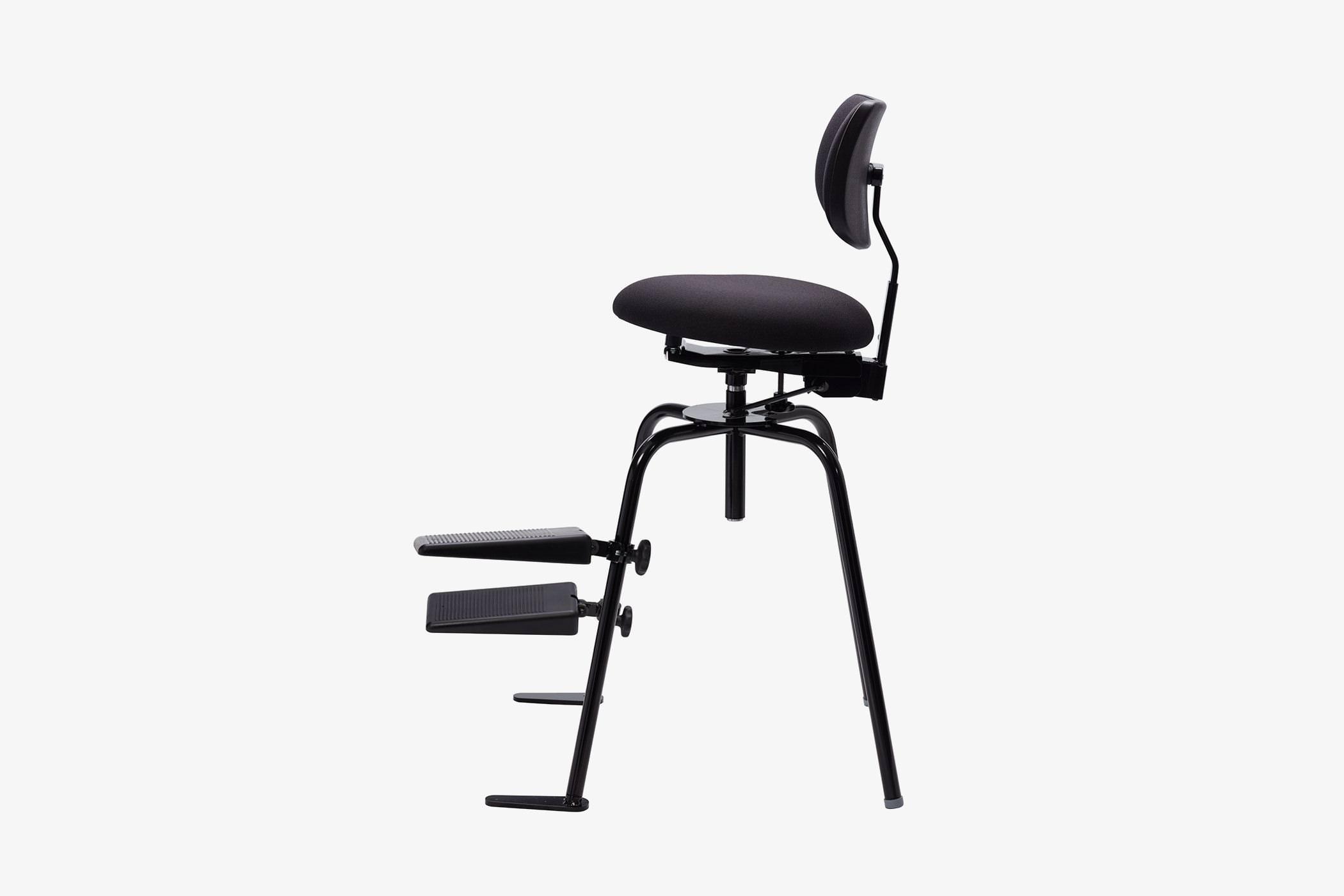 Bass Chair Wilde Spieth